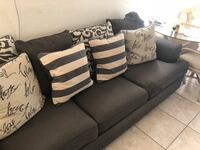 Expandable sofa bed Hollywood, 33019