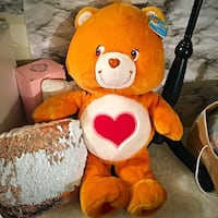 New! Care Bear over 2 feet tall!  Charles Town, 25414