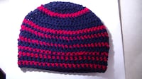 Boys Beanie (Patriots Color) SPRINGFIELD