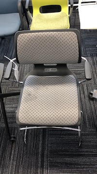 Black and gray office chair Columbia, 21046