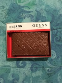 Guess Leather Wallet (BRAND NEW) Manassas, 20109