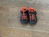 Size 7 toddler shoes Bowie, 20720