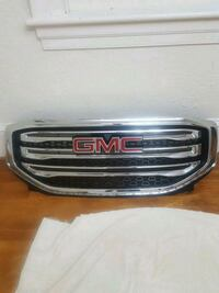 GMC Acadia Chrome Grille Charles Town, 25414