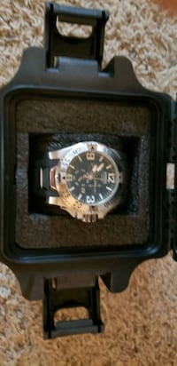 Invicta Mens Watch  Waterloo