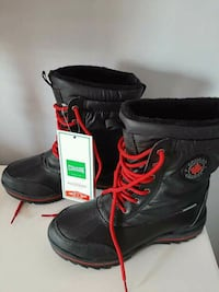 Cougar boots size7