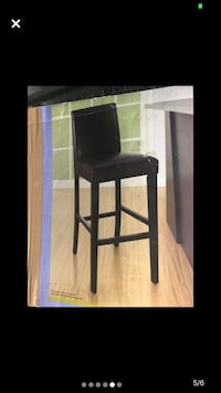 Brand new bar stool , high chair  Toronto, M2N 0H1