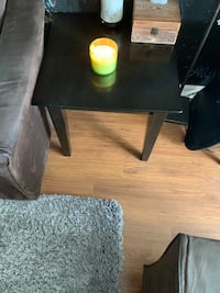 2 Side/End Tables