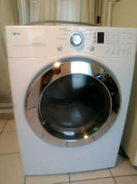 XL LG WASHER AND DRYER Newport News, 23608