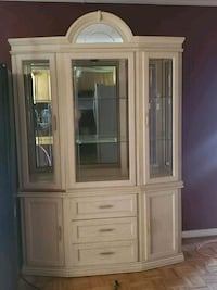 Dinning room armoire