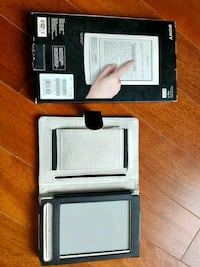 Sony Dgital Book Reader