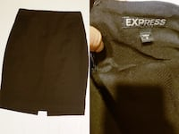 brown and black Nike shorts McAllen