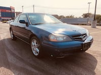 ACURA CL TYPE S - LOW MILES - 2003 New York, 11224