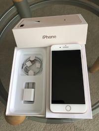 64GB iPhone 8Plus Unlocked Haddonfield, 08033