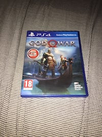 God of War 4 Gow4 Karamürsel, 41500