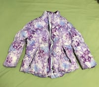 Toddler winter jacket Annandale, 22003