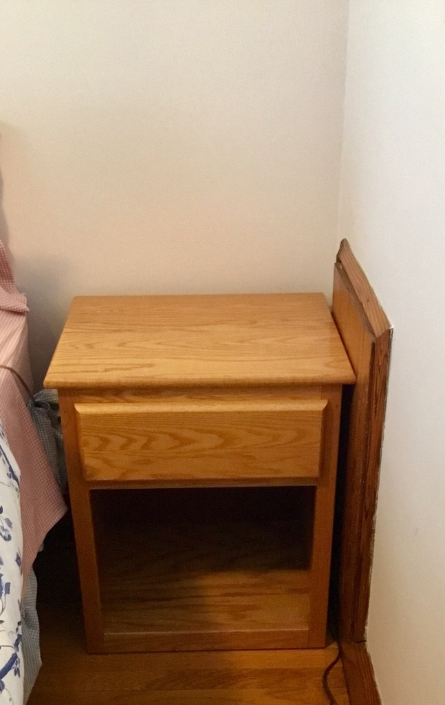 Attrayant Used Bedside Table For Sale In Boston   Letgo