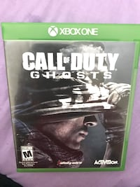 Call of Duty: Ghosts (Xbox One) Orem, 84057