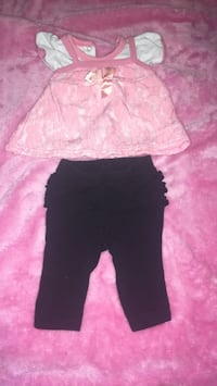 Cute baby girl  outfit Lynchburg, 24502