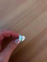 Tiffany & Co. Heart Ring Montreal, H3X 2H5