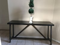 "NEW 70.9"" Tribesigns Long sofa table SOLID WOOD Bakersfield, 93313"