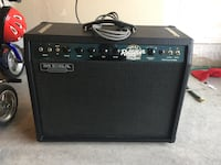 Mesa Boogie Blue Angel Guitar Amp Vaughan, L4L 9T1