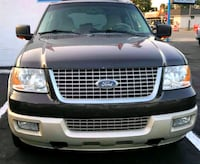 2006 Ford Expedition▪︎4WD▪︎LEATHER▪︎DVD▪︎3RD ROW▪︎ Madison Heights