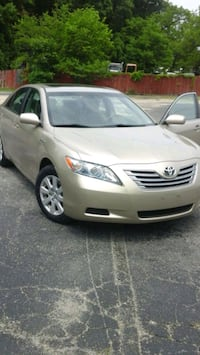 Camry - 2009 Rockville