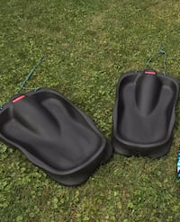 Rubbermaid Sleds (also check out my other items:) Chicago, 60630