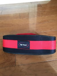 Lifting belt and straps San Diego, 92108