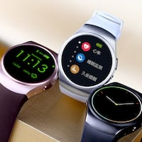 KW18 Smartwatch for iOS and Android Mississauga