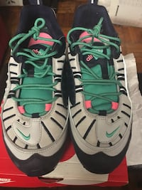 Air max 98 South Beach size 10.5 Ontario, M2R