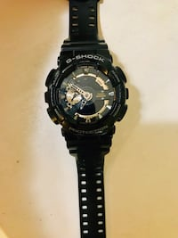 G-shock Casio black and bone colors for both  Newport News, 23606