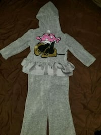 Minnie mouse outfit Fresno, 93727