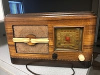 Antique Radio Hyattsville