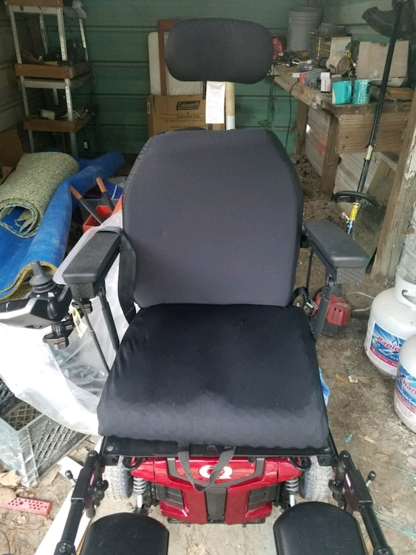 Used Brand New Electric Wheelchair For Sale In Alapaha Letgo