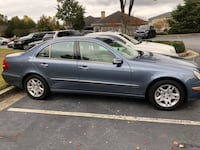 Mercedes - 2005 119kmiles serious buyers 55 km