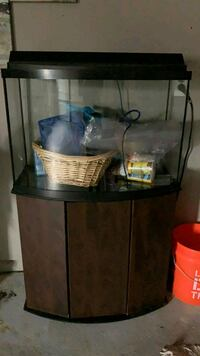 45 Gallon Fish Aquarium 49 km