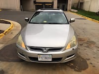 Honda - Accord - 2006 Falls Church, 22041