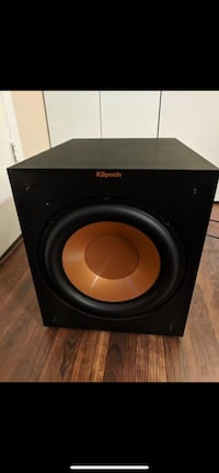 Klipsch R-12SW Home Theater Subwoofer Clermont, 30527