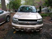 2006 trailblazer four-wheel drive Manassas, 20112