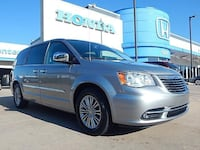 2016 Chrysler Town & Country Touring-L  [PHONE NUMBER HIDDEN]