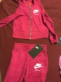 2t baby girl out fit