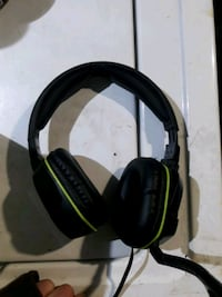 AfterGlow Xbox One Headset