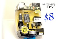 Nintendo DS LITE CHARGER BATTERY PACK Ontario, 91761