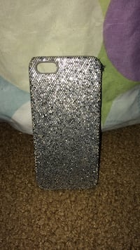 Black Sequence iphone 5 Case