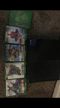 Xbox One And Games Detroit, 48223