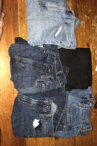 Men's pants and jeans  Nashua, 03060