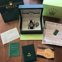 Rolex Limited Edition Florence