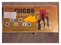 CLASSIC COLLECTION CHESS SET