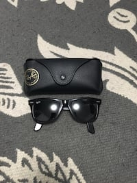 Black ray-ban aviator Oakville, L6L